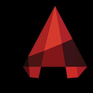 لوگوی اتوکد-AutoCad