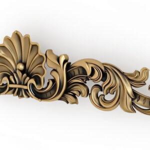 دانلود مدل سه بعدی طرح منبت کاری چوب